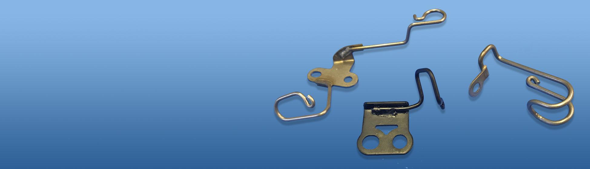Protaform welding