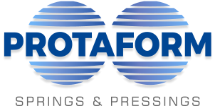Protaform Springs & Pressings Ltd Logo